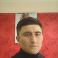 Зафар, 31 год, Лев, Санкт-Петербург