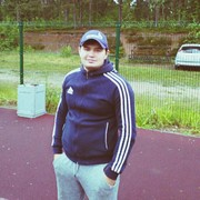 Максим, 24, г.Учалы