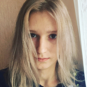 Анастасия, 24, г.Кимры