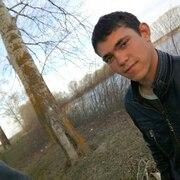 Денис Рылеев, 22, г.Тамбов