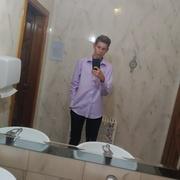 Віталік, 16, г.Тернополь
