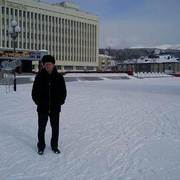 Сергей 62 Южно-Сахалинск