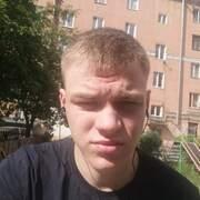 Макс, 19, г.Мурманск