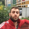 Размик Саканян, 26, г.Москва