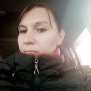 Эльвира Айзатуллина 32 Саранск