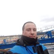 Александр, 34, г.Курчатов