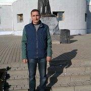 вовка, 40, г.Ракитное