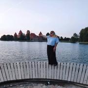 Diana, 23, г.Вильнюс