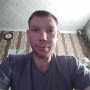 Александр Молодцов, 33, г.Усинск