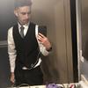 Nathan Gonzalez, 18, г.Бейкерсфилд