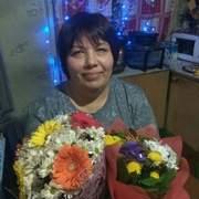 Ocsana_Kochetkova, 47, г.Чегдомын