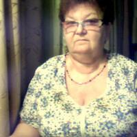 Татьяна, 66 лет, Лев, Нижний Новгород