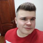 Тарас 18 Калуш