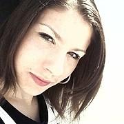 Татьяна, 26, г.Магадан