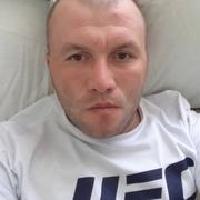 Начать знакомство с пользователем Олег 34 года (Весы) в Калиновке