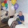 ТАТЬЯНА, 59, г.Усть-Илимск