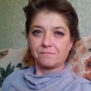 Алёнка 41 год (Скорпион) на сайте знакомств Дмитровска-Орловского