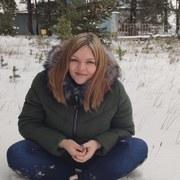Татьяна Шаврина, 26, г.Навашино