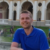 Дима Лемберский, 43, г.Кайзерслаутерн