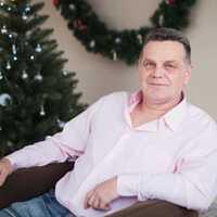 Виктор, 58 лет, Овен, Санкт-Петербург