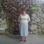 Оксана, 54, г.Красноперекопск