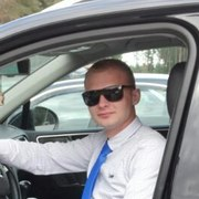 Евгений, 28, г.Лида