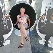 Татьяна, 62, г.Зеленогорск (Красноярский край)