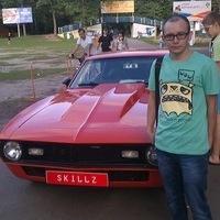 Иван, 28 лет, Водолей, Воронеж