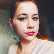 Ирина 28 лет (Телец) Санкт-Петербург