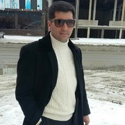 Этибар Эйвазов 33 Санкт-Петербург