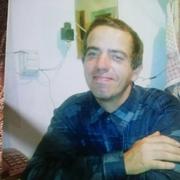 Денис Фадеев 44 года (Козерог) на сайте знакомств Уштобе