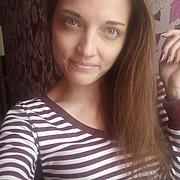 Ксения Плотникова, 25, г.Копейск