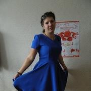 Ирина 20 лет (Рак) Черемхово