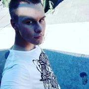 Андрей, 23, г.Нарьян-Мар