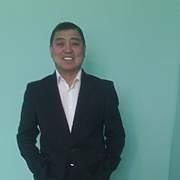 Кайрат, 57, г.Горно-Алтайск