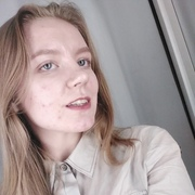 катет, 18, г.Новосибирск
