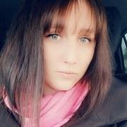 Ксения Савасина, 28, г.Октябрьский