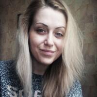Ангелина, 31 год, Козерог, Киев