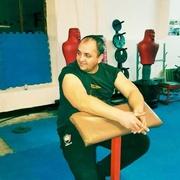 Паша 35 лет (Телец) Приозерск