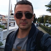Александр 36 лет (Стрелец) Сочи