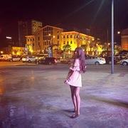 Катарина, 22, г.Абрамцево