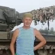 Сергій 41 Новоград-Волынский