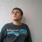 Олег Микитос 28 лет (Дева) Киев