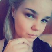 Александра, 22, г.Сызрань