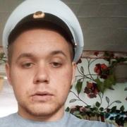 Дэнчик Тавдинский, 22, г.Тавда