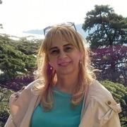 Начать знакомство с пользователем Марина 53 года (Водолей) в Симферополе