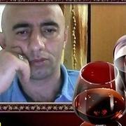 Эдик 46 лет (Рак) хочет познакомиться в Магарамкенте