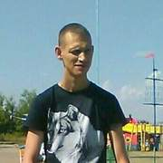 Евгений 34 Белорецк