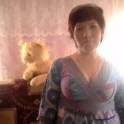 натаплья, 35, г.Калининск