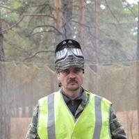 Иван, 47 лет, Рак, Абакан